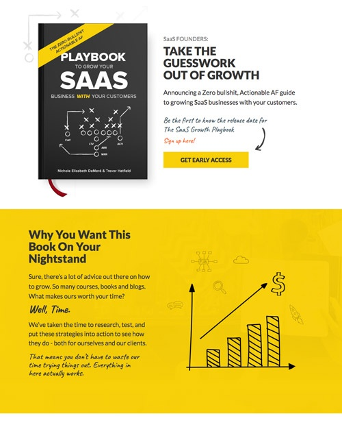 SaaS Growth Playbook